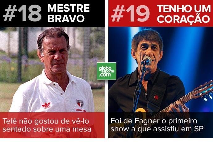 Cartela Curiosidades Ceni 12 (Foto: GloboEsporte.com)