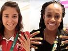 Olimpíada Rio 2016: veja o que é hit no salão de beleza da Vila dos Atletas