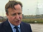 Grã-Bretanha não será intimidada, diz premiê após vídeo do Estado Islâmico