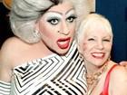 Facebook apaga páginas de usuário drag queen por 'nome falso'