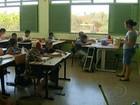 3,7 milhões de crianças e jovens estão fora da escola, aponta Unicef