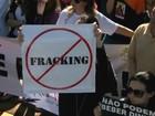 Justiça suspende licitações para exploração de gás xisto no Paraná