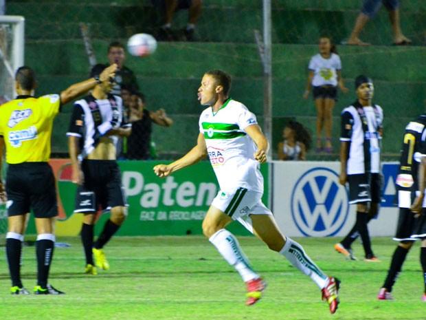 Mamoré Araxá Módulo II Campeonato Mineiro 2014 (Foto: Willian Tardelli)