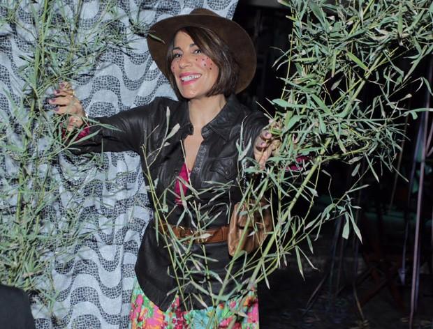 Gloria Pires (Foto: Marcello sa barretto e Alex Palarea/AgNews)
