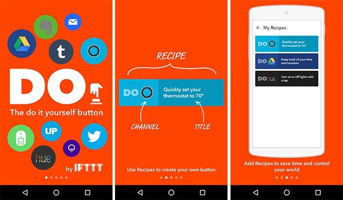 Do-Button-IFTTT