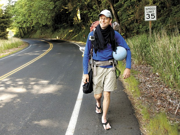 Richard Swanson (Foto: AP)