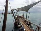 Travessia Salvador - Mar Grande para por 2h nos dois sentidos nesta sexta