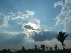 Vale do Jamari deve ter céu com nebulosidade variável nesta quarta, 20