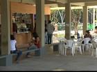 DPU recomenda que UFPB suspenda desocupação de comerciantes