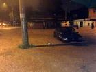 Chove em 2 horas o esperado para 20 dias em Campinas, diz Defesa Civil