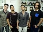 Rock in Rio: visual de astros da música inspiram o público masculino