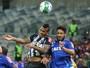 Cruzeiro e Atlético-MG põem à prova invencibilidade, aproveitamento e tabu