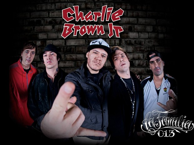 Download Charlie Brown Jr - Aquela Paz  Mp3