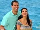 Divórcio de Kim Kardashian pode demorar para ser oficializado, diz site