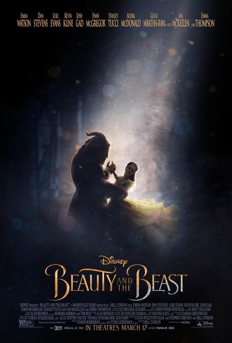 A Bela e a Fera: uma prévia de Emma Watson na adaptação do conto de fadas