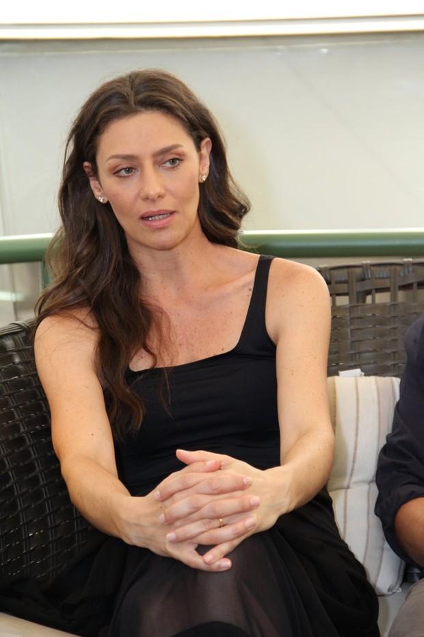 Maria Fernanda Cândido (Foto: Thyago Andrade/Fotorio News)