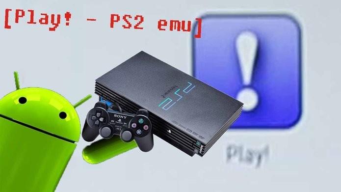 Aplicativo já consegue emular jogos do Playstation 2 em tablets com Android (Foto: Reprodução / Youtube)