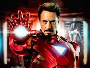 O Filme 'Homem de Ferro' será exibido no Cinema de Rua (Foto: divulgação)