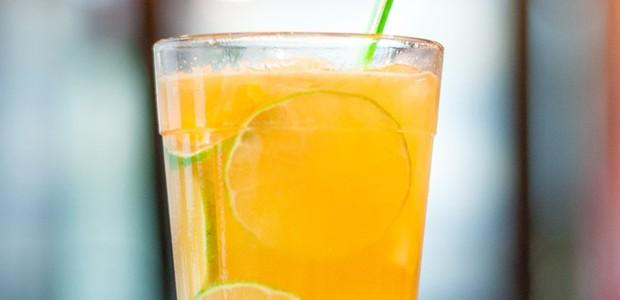 Receita: drinque para refrescar  (Foto: Divulgação)