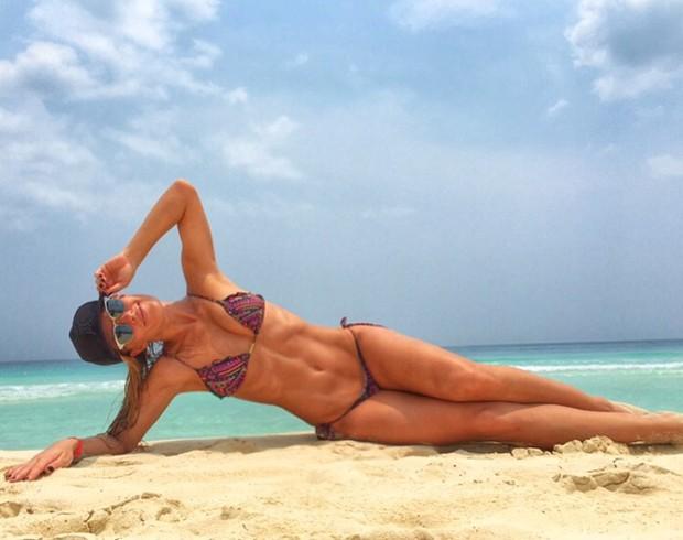 Ju Valcézia (Foto:  Ricardo Manga/ MF Models Assessoria)