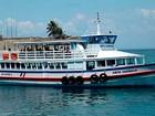 Saiba como estão operações das lanchas e do ferry boat neste feriado