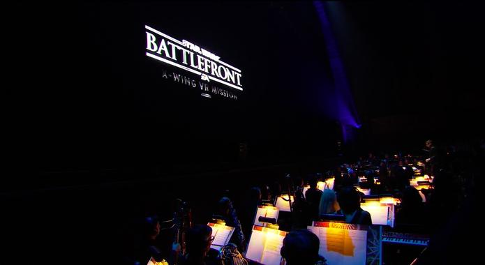 Star Wars Battlefront (Foto: Reprodução/Sony)