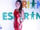 Veja o estilo das famosas no Criança Esperança 2014