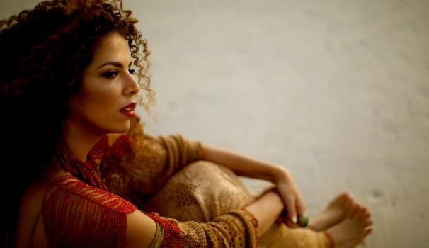 Vanessa da Mata (Foto: Divulgação/Site oficial)