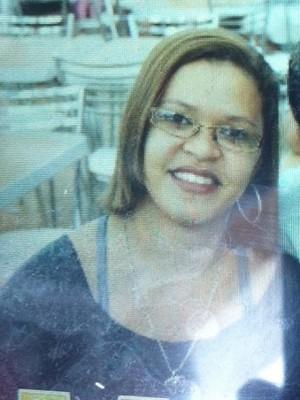 Claudia morreu na madrugada desta quarta-feira (Foto: Janaína Carvalho/G1)