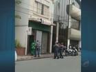Vídeo mostra negociação para liberar reféns em joalheria de Campinas, SP