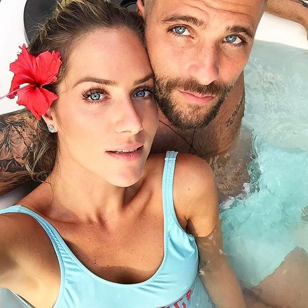 Giovanna Ewbank e bruno (Foto: Reprodução / Instagram)