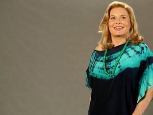 Vera Fischer (Foto: Rodrigo Gorosito/G1)