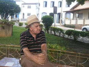 Alvaro Freire (Foto: Marina Pereira/G1)