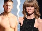 Sucesso de Taylor Swift teria intimidado Calvin Harris, diz site