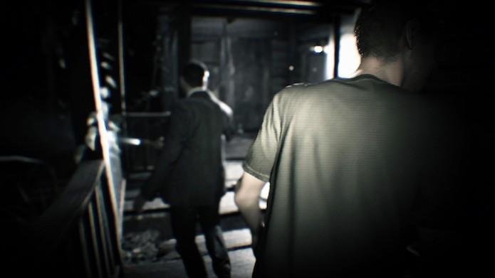 Resident Evil 7 biohazard terá visão em primeira pessoa e gráficos fotorrealistas (Foto: Divulgação/Capcom)