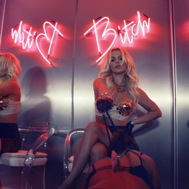 Britney Spears (Foto: Reprodução/Instagram)