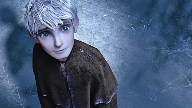 """Jack Frost está em 'A Origem dos Guardiões"""", filme que a Globo exibe na Tela Quente, na noite do dia 21 (Foto: Divulgação)"""