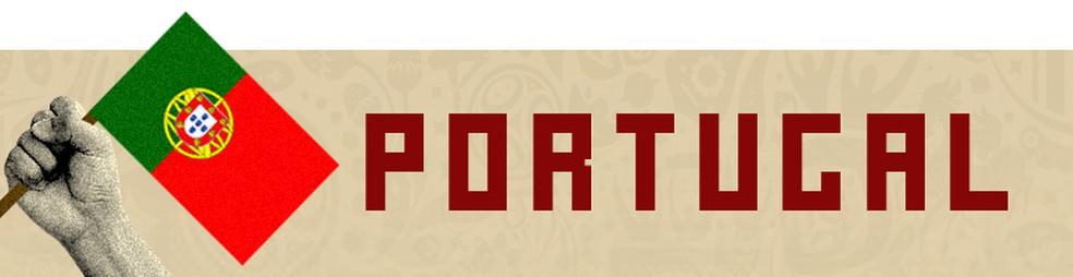 Portugal é o atual campeão europeu (Foto: Infoesporte)