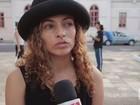 Alagoana acumula experiências pelo mundo com circo contemporâneo