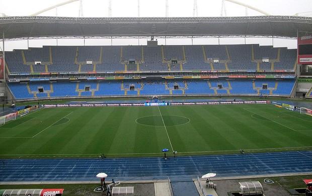 estádio engenhão fluminense e botafogo (Foto: Janir Júnior / Globoesporte.com)