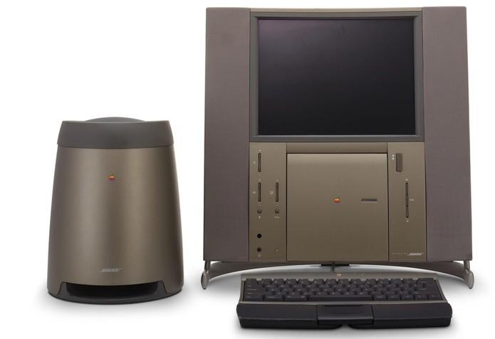 Macintosh edição de aniversário foi um dos grandes fracassos da Apple (Foto: Divulgação/Apple)