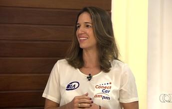 Bia Figueiredo coloca Autódromo de Goiânia entre os melhores do país