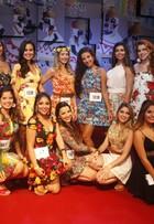 'Beleza Nordestina': saiba quem são as 15 finalistas que disputam o título