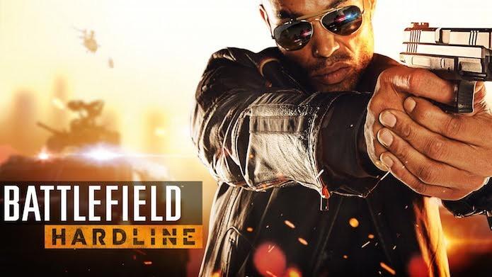 Seja um policial em Battlefield Hardline (Foto: Divulgação/EA)