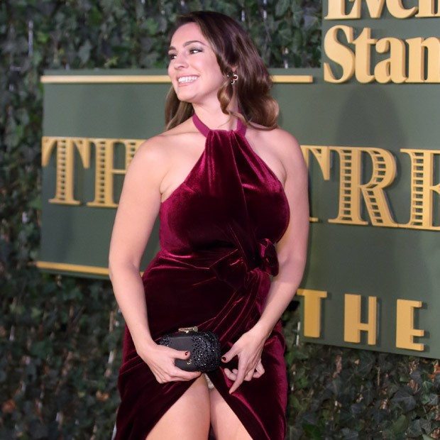 Kelly Brook (Foto: Jeff Spicer/Getty Images)