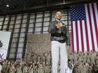 Talibãs criticam permanência das tropas dos EUA no Afeganistão