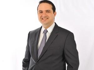 Evandro obteve mais de 109 mil votos (Foto: Divulgação)