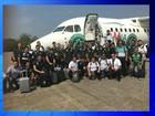 Consultor descarta queda de avião da Chapecoense por falta de combustível