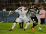 """Apesar de triste com eliminação, Pingo elogia Brusque: """"Uma equipe madura"""""""