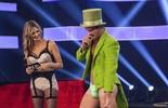 Borat do 'Amor & Sexo' quer exibir o bumbum no Carnaval: 'Estarei com menos roupa possível'